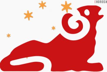 Месечен хороскоп Овен