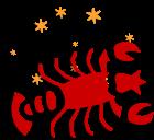 sedmichen-horoskop-rak-snimka