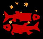 sedmichen-horoskop-ribi-snimka