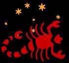sedmichen-horoskop-skorpion-snimka