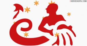Годишен хороскоп Водолей 2015
