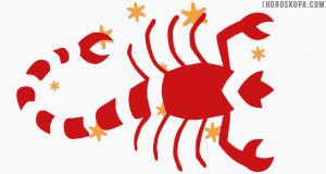 годишен хороскоп за пари и работа Скорпион