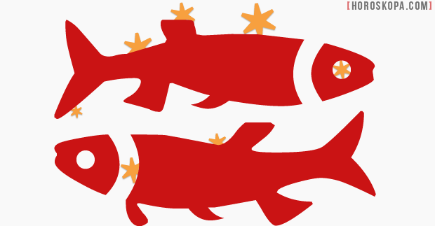 Дневен хороскоп Риби хороскоп за днес