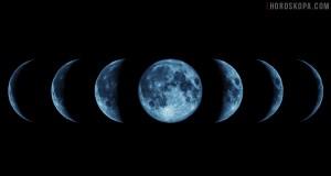 Лунен календар за Юли 2015 година