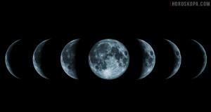 Лунен календар за Май 2015 година