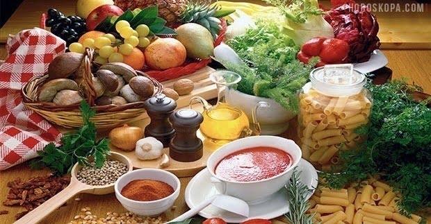 Хороскоп за красота и диета в 1 ви лунен ден