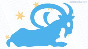 Годишен любовен хороскоп за Козирог